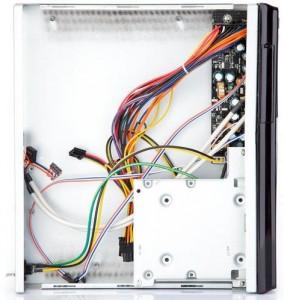 Case Mini ITX - ATOMIC