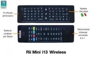 Rii tek Mini i13 Wi-Fi