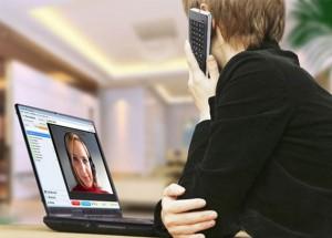 Rii tek Mini i13_Skype_Conv