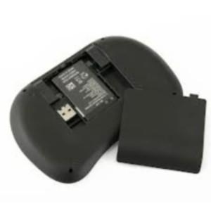 Rii tek Mini i8 Bluetooth - Back
