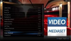 XBMC_VideoMediaset_Addon