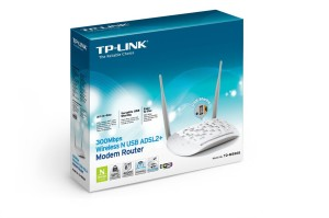 TP-Link TD-W8968_USB_Package