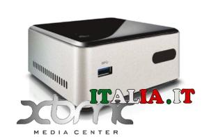 Intel NUC DN2820FYKH - XBMC-Italia