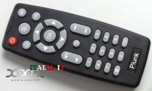 Telecomando Plunk-S_XBMC-Italia