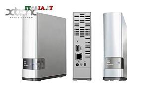 WD MyCloud 2TB XBMC-Italia