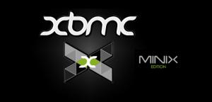 XBMC-Minix-edition