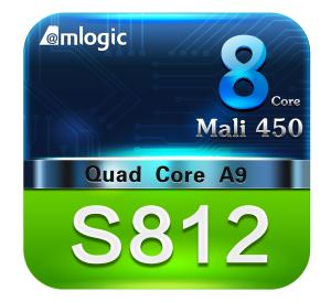 AmLogic S812