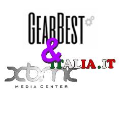 GearBest & XBMC-Italy