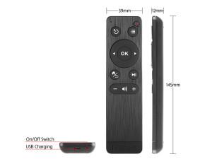 MiniX M1 Controller