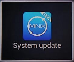 MINIX-FOTA_Update