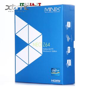 MiniXNeoZ64W_XBMC_Italia