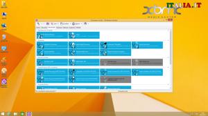 SiSoftware Sandra 1 XBMC-ItaliaLogo