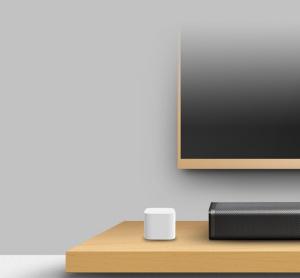 XiaoMi MIUI TV Box 4