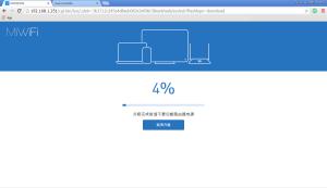Configurazione Xiaomi Mi WiFi Mini 14