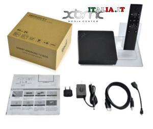 Beelink i68_XBMC-Italia