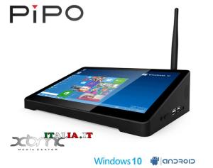 Pipo X9_xbmc-Italia