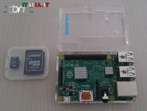 RaspBerry Pi 2 - 11