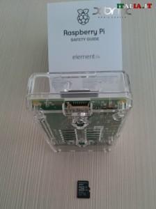 RaspBerry Pi 2 - 14