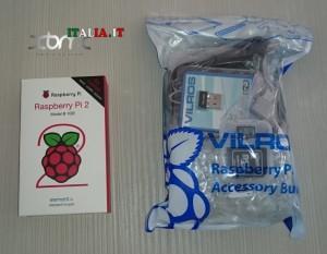 RaspBerry Pi 2 - 3