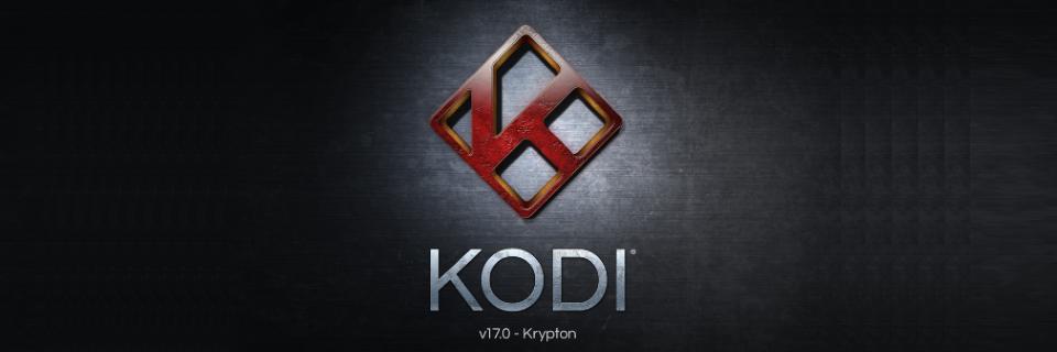 Arriva Kodi 17, tante novità e addons per il Media Center Open Source più famoso del Mondo !!