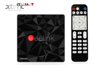 Beelink GT1 Ultimate Up - XBMC-Italia