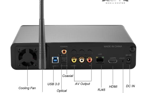 5° – HiMedia Q10 Pro