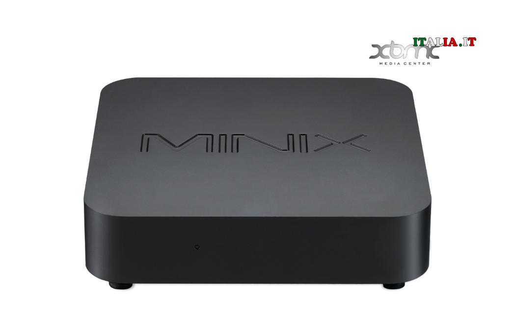 2° – MiniX Neo N42-C4