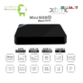 Mini M8S II TV Box …. 4K, Smart con il nuovo Amlogic S905X e il nuovo Android 6 Marshmallow