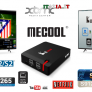 Mecool KIII Pro: TV Box, Decoder Digitale Terrestre e Decoder SAT